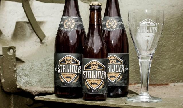 Strijder bieren   | Fotonummer: 80d586