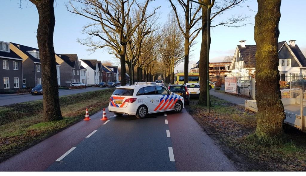 Foto: Adrie Neervoort © DeMooiSonenBreugelKrant