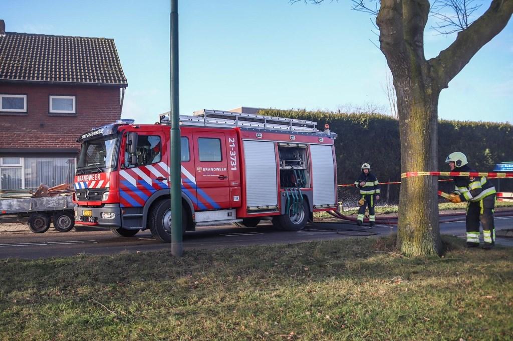 Foto: 112nieuwsonline.nl © DeMooiSonenBreugelKrant