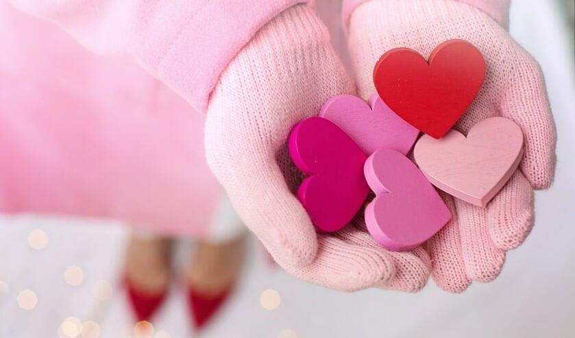 Wie verras jij met Valentijn?   | Fotonummer: df14f6