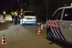 Opnieuw politiecontrole in De Gentiaan