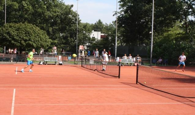 Halfopenparktoernooi TV Son en Breuge   | Fotonummer: 966073
