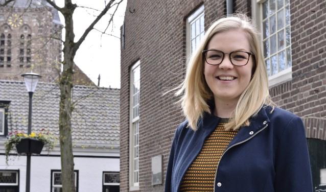 Roxanne Oude Alink  | Fotonummer: 80319a
