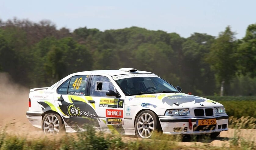 GM Products nieuwe hoofdsponsor ELE Shortrally   | Fotonummer: 4fa407