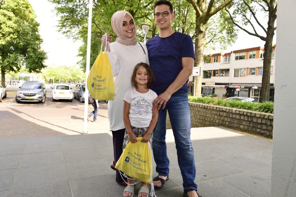 De goody-bag met alle informatie Foto: Wil Feijen © DeMooiSonenBreugelKrant