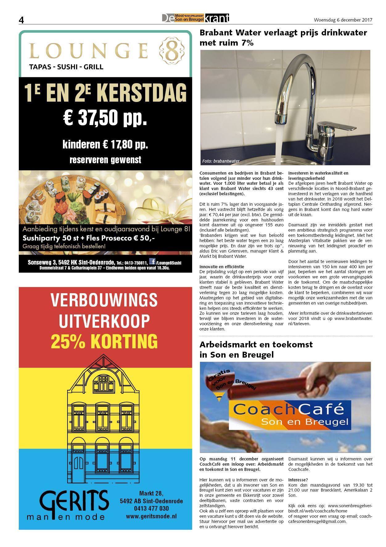 Demooisonenbreugelkrant 6 December 2017