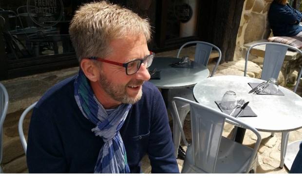 Columnist Ron Vonk