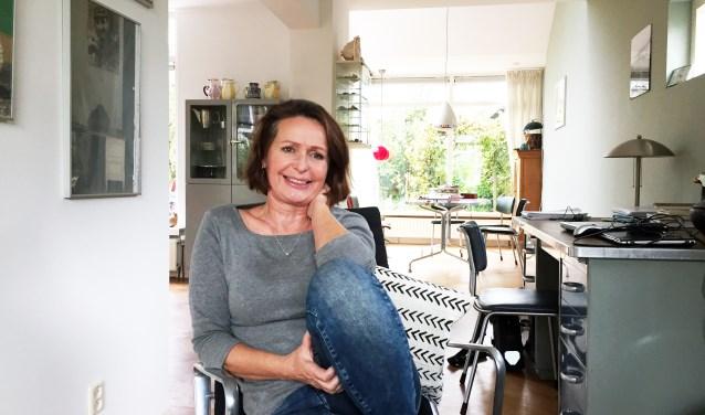 Trainer-coach Margreet Houdijk richt zich in haar praktijk vooral op vrouwen en vrouwelijke ondernemers. Foto: VSK