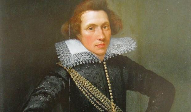 Johan van Wassenaar van Duivenvoorde. Foto: Canon