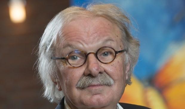 PvdA fractievoorzitter Ad de Graaf