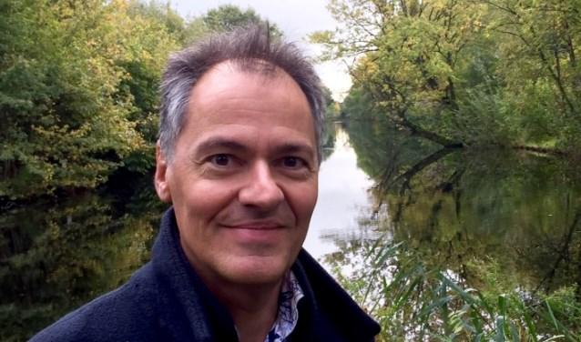 Johan van Rixtel, lijsttrekker GroenLinks