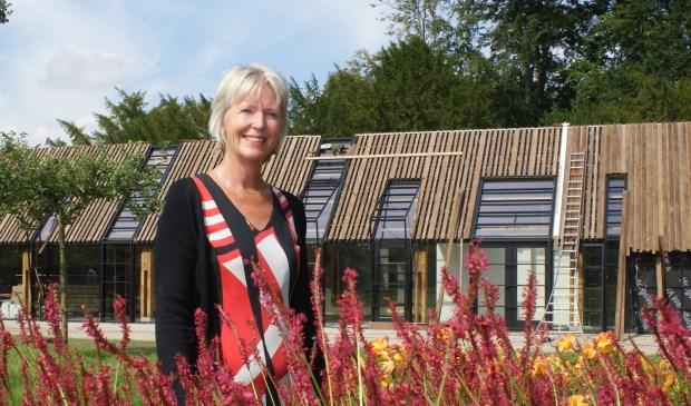 Directeur Annette de Vries verlaat Landgoed Duivenvoorde voor Dordrechts Museum. Foto: VSK