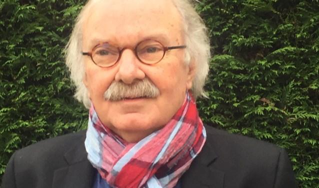 Ad de Graaf, lijsttrekker PvdA