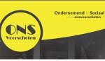 Verkiezingsprogramma ONS 2018-2022 'Realisme is de toon'