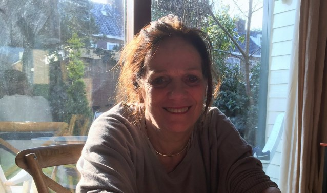 Pauline Hillen lost conflicten op door te luisteren en samen te vatten. Foto: VSK
