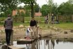 Rotary helpt vrijwilligers Mauritsgroep