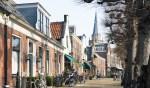 CDA: Belangen van bewoners en horeca in de Voorstraat in balans houden
