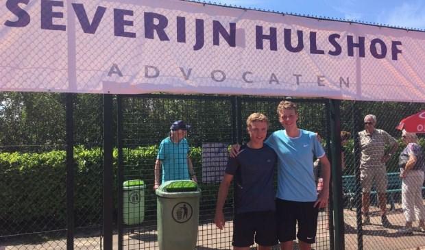 Foto: Tennisvereniging Forescate.
