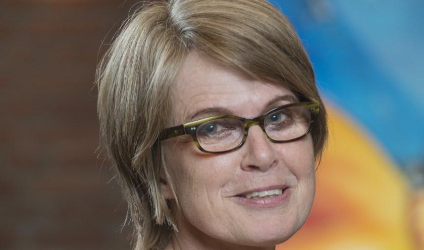 PvdA-commissieraadslid Marjolijn Eshuis. Foto: John Brussel