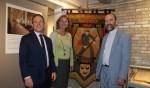 Opening mini-tentoonstelling 150 jaar Heilige Laurentiuskerk