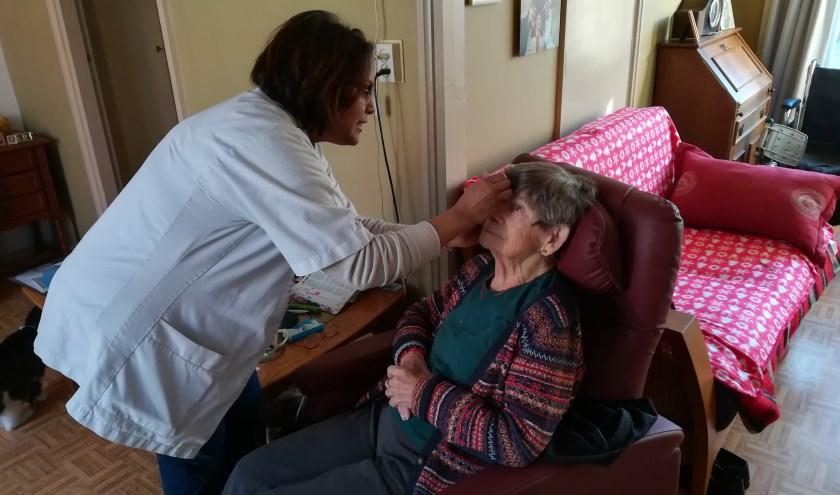 GroenLinks organiseert themamiddag voor mantelzorgers en professionals over kwetsbare ouderen. Foto: GL