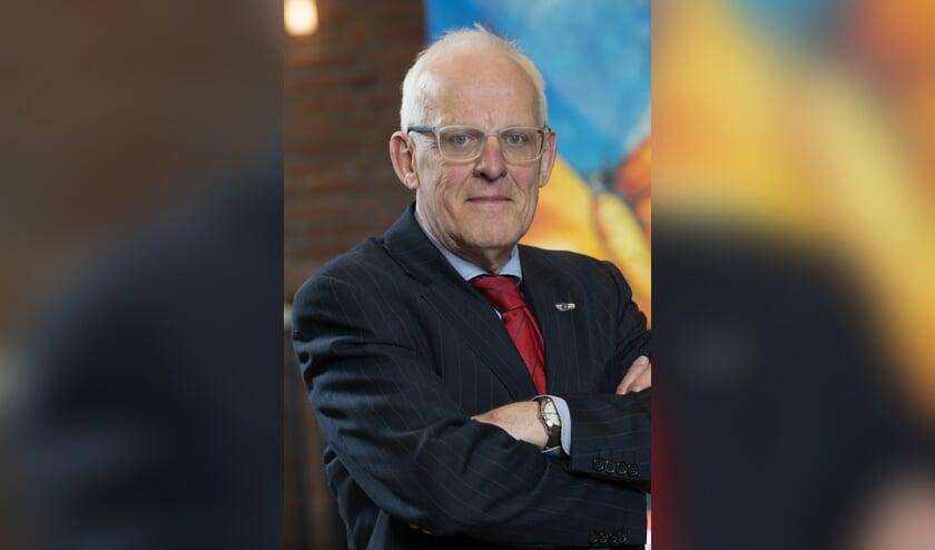 CDA raadslid Cees Bremmer. Foto: John Brussel