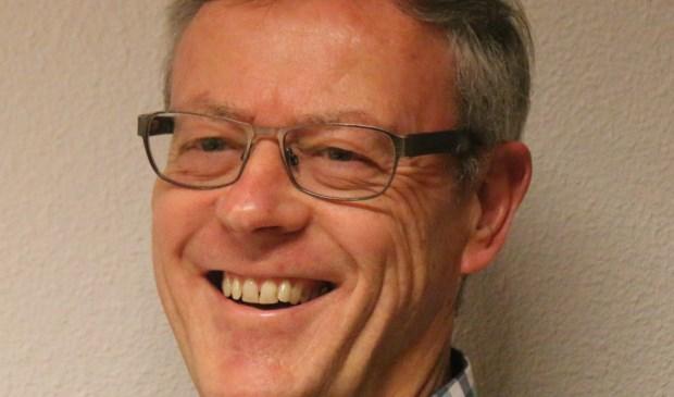 ONS fractievoorzitter Glenn Zeelt. Foto: ONS