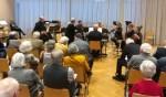 Nieuwjaarsconcert Broken Consort vol variatie en kleur