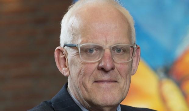 CDA-raadslid Cees Bremmer. Foto: John Brussel