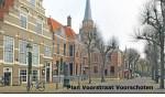 Niet meer parkeren in Voorstraat, terrassen eerder dicht  (update advies ligt ter inzage)