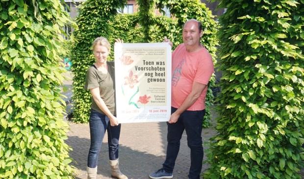 De allereerste Voorschotense musical zien? Er zijn nog enkele kaarten beschikbaar voor 15 en 16 juni. Foto: VSK