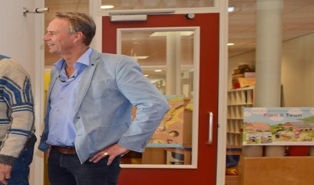 Koster Vertrekt Bij Theo Thijssenschool