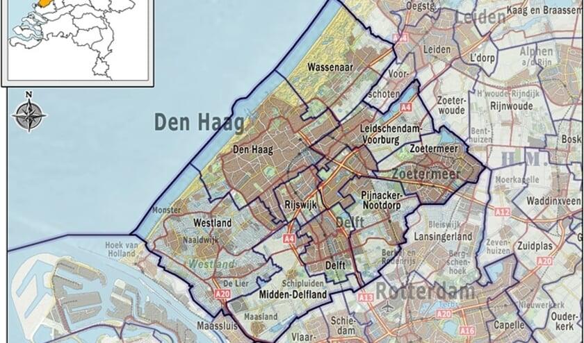 Meer Maatregelen Corona Voor Regio Haaglanden