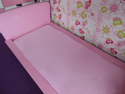 Ikea Matras Junior : Roze junior bed met matras marktplein
