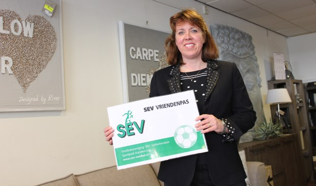 Bij Mystico Woonsfeer van Susan Hoekstra aan de Damlaan 17 te Leidschendam werd wederom het hoogste bedrag binnen gehaald.