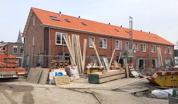 In de Gemeente Leidschendam-Voorburg is t.o.v. het 1e kwartaal 2014 het aantal verkopen gedaald met 0,6%. Foto: Denise Quik