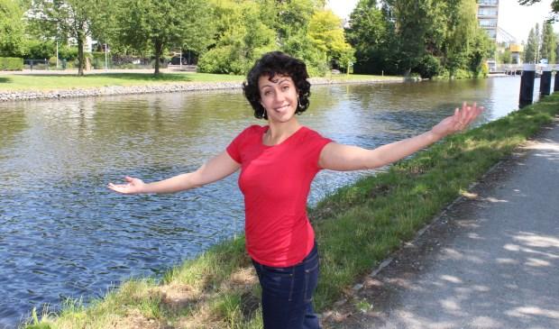 Mira Moreno (tekst/foto: Dick Janssen).