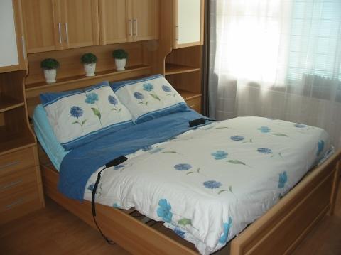 Complete slaapkamer- marktplein