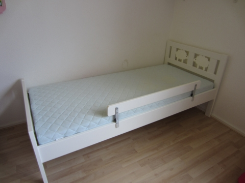 Ikea Matras Junior : Kritter junior bed marktplein