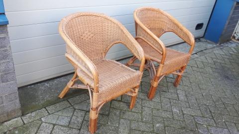 Rotan Stoel Goedkoop : Rieten stoelen rotan goedkoop marktplein
