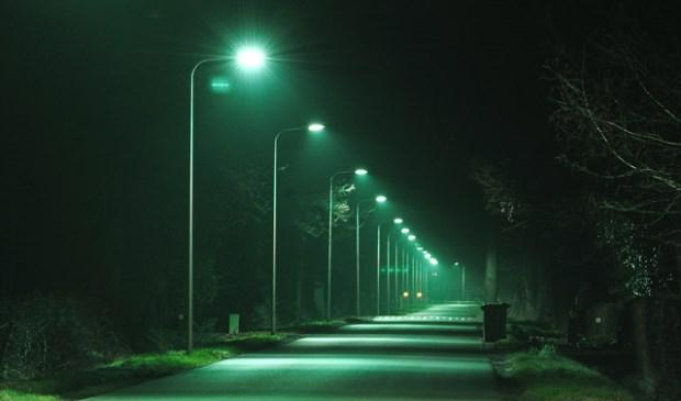 HetKrantje-Online.nl - Duurzame straatverlichting in Leidschendam ...