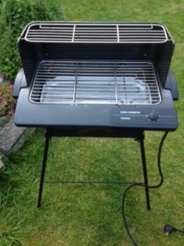 Elektrische Barbecue Tefal.Tefal Elektrische Bbq Marktplein