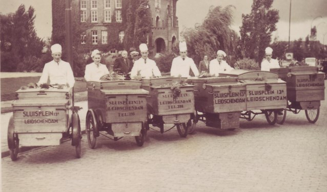 Bakkerij Remmerswaal Trakteert Op 70e Verjaardag Hetkrantje Online Nl