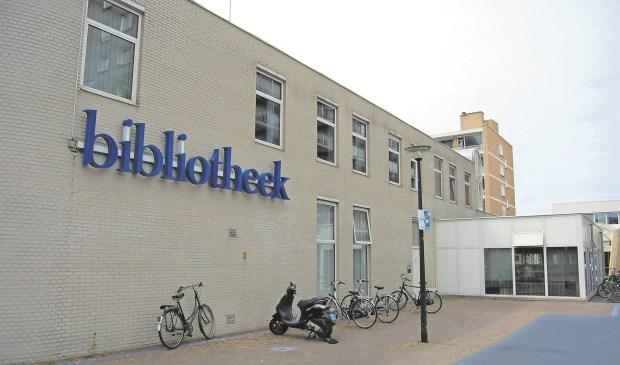 sluiting bibliotheek voorburg dreigt | hetkrantje-online.nl