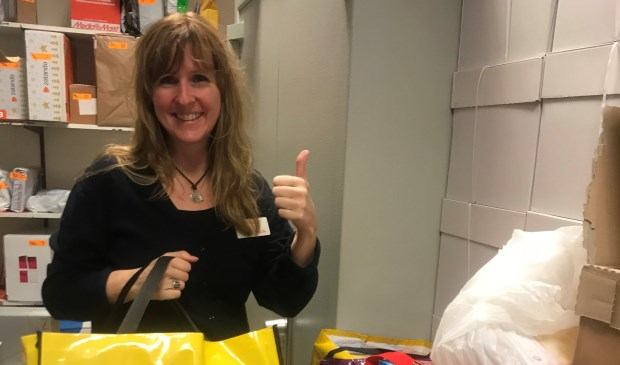 Tassen Nootdorp : Telstar actie voor luuk gaat als een speer