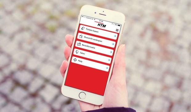 htm lanceert digitaal tram en buskaartje rh telstar online nl