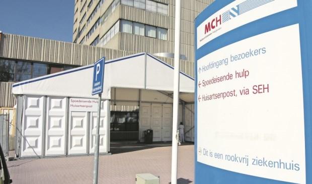 De spoedeisend hulp in Antoniushove sluit per maandag 24 april; de HAP volgt spoedig daarna (archieffoto).