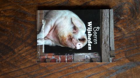 boerenwijsheden spreuken Nieuw   Boekje Boeren Wijsheden  marktplein boerenwijsheden spreuken