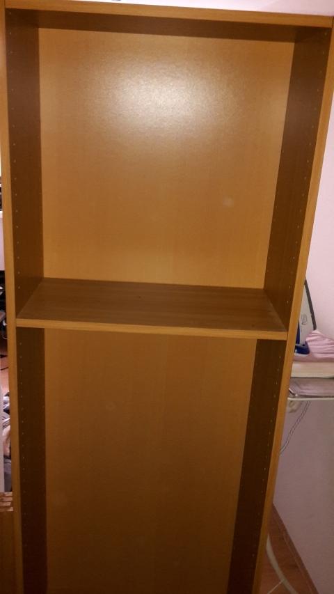 boekenkast te koop