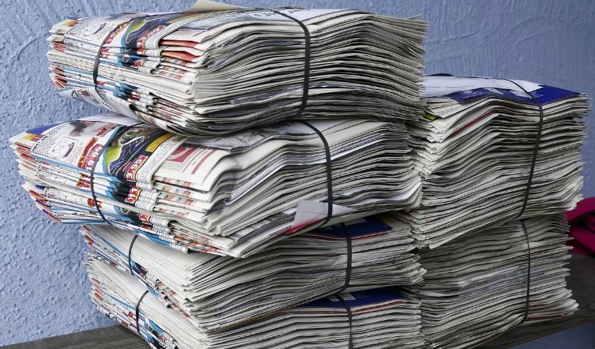 Juist nu is de behoefte aan een goede lokale nieuwsvoorziening groot. Foto: pixabay.com/nl